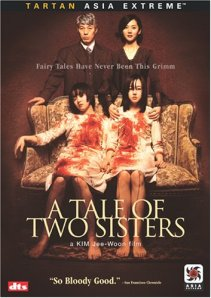 A Tale of Two Sisters (Two-Discs)